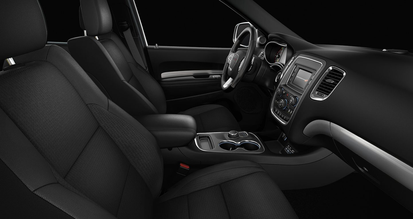 2017 Dodge Durango Gallery Interior 2.image.1440